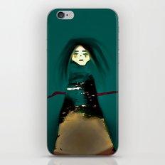 Monawalk iPhone & iPod Skin