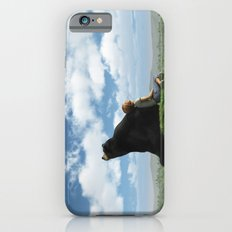 Cloud Watchers iPhone 6 Slim Case