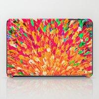 NEON SPLASH - WOW Intens… iPad Case