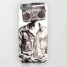 Radio-Head iPhone 6 Slim Case