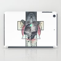 Destenies Cross iPad Case