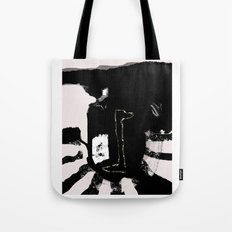 Transfer Tote Bag