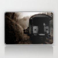 The Ghost Train II Laptop & iPad Skin
