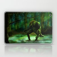 THE SWAMP Laptop & iPad Skin