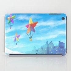 Star Travellers iPad Case
