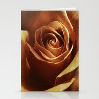 Dirty Rose Stationery Cards