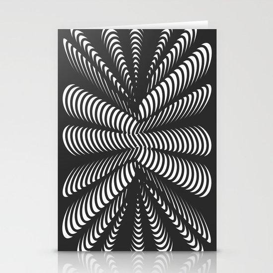 Wave Stationery Card