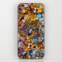 Maximal Mosaic iPhone & iPod Skin