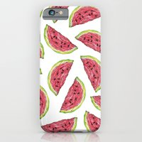 Melons iPhone 6 Slim Case