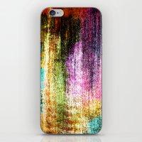 Murphy's Law iPhone & iPod Skin