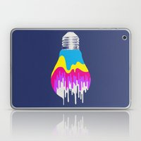 Colors of Light Laptop & iPad Skin