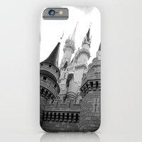 Disney Castle iPhone 6 Slim Case