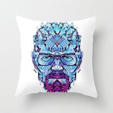 heseinberg Throw Pillow