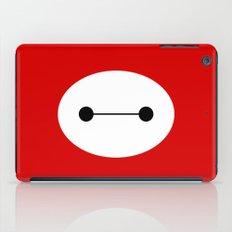 Baymax - Superhero iPad Case