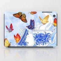 March iPad Case
