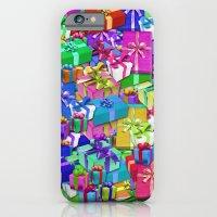 Sweetener iPhone 6 Slim Case