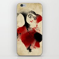 Sweet Insanity iPhone & iPod Skin