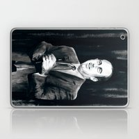 DARK COMEDIANS: Jerry Seinfeld Laptop & iPad Skin