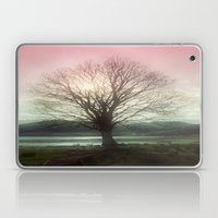 Village Green Tree Laptop & iPad Skin
