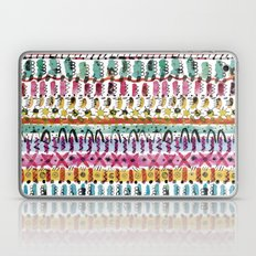 Painterly Tribal Laptop & iPad Skin