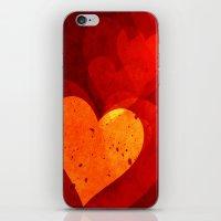 Heart Beat New iPhone & iPod Skin