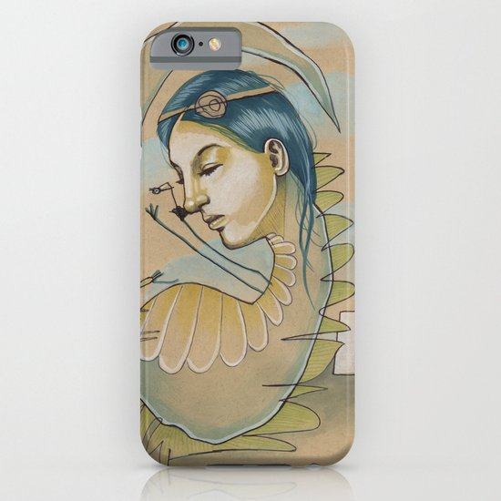 DR. DINO iPhone & iPod Case