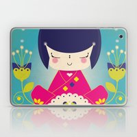 Nacer / Born Laptop & iPad Skin