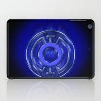 Blue Lantern Corp (Hope) iPad Case