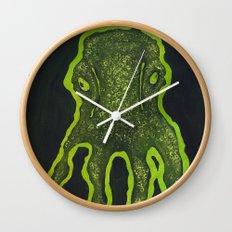 Radio Octo Wall Clock