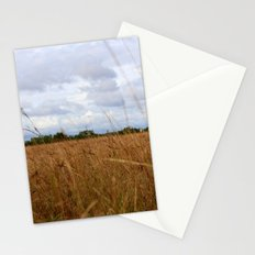 Lost...And I Want To Be Stationery Cards