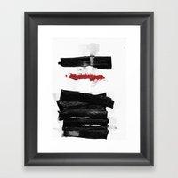 09637 Framed Art Print