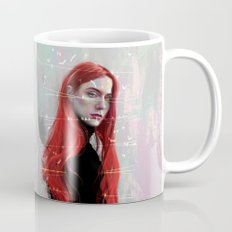 Beautiful Hell Mug