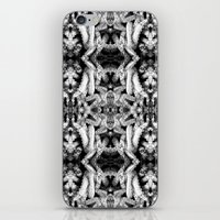 Tentacles Pattern iPhone & iPod Skin