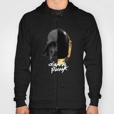 Darth Punk Hoody