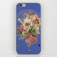 SUMMER IN YOUR SKIN 04 iPhone & iPod Skin