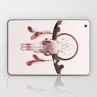 Deadly Desert Laptop & iPad Skin