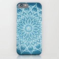 Zen Mandala (Serenity) iPhone 6 Slim Case