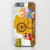Rumpelstiltskin iPhone 6 Slim Case