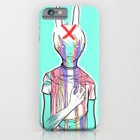x x x k i d iPhone 6 Slim Case