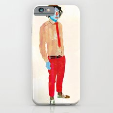 Hat Slim Case iPhone 6s