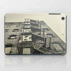 Stairz.  iPad Case