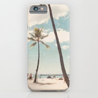 Waikiki iPhone 6 Slim Case