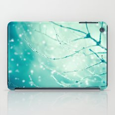 Sparkle and Glow iPad Case