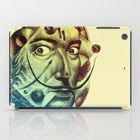 The Look iPad Case