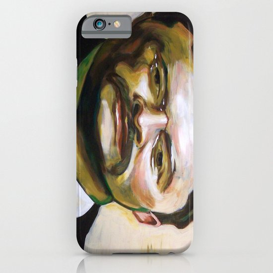 President Theodore Roosevelt iPhone & iPod Case