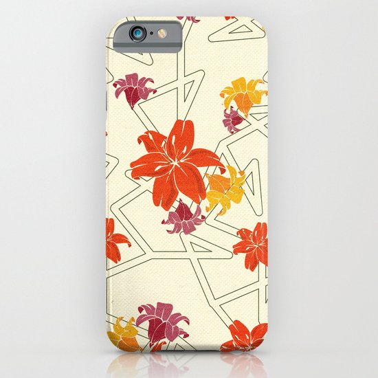 A complicated apology iPhone & iPod Case