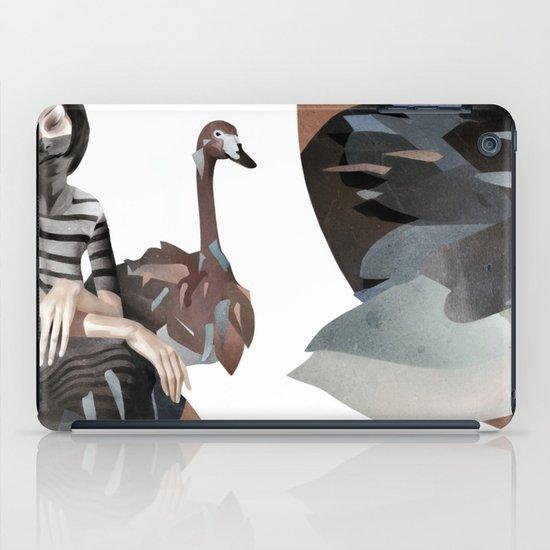 November iPad Case