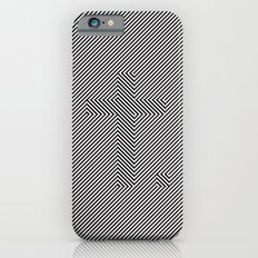 All the Answers in Plain Sight Slim Case iPhone 6s