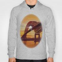 Pan-American Bridge Hoody