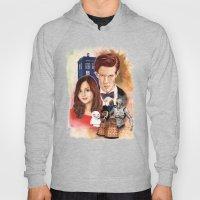 Doctor Who Hoody